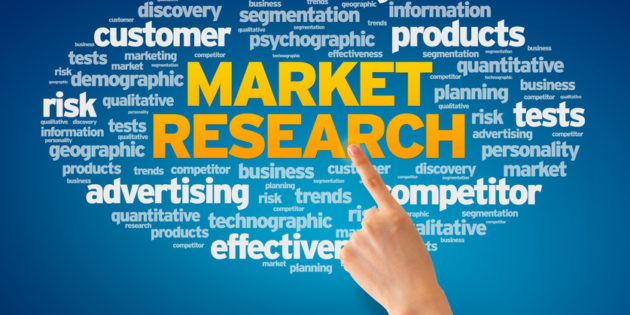 How to conduct effective market research for anew business